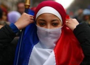 Prancis tak menentang islam