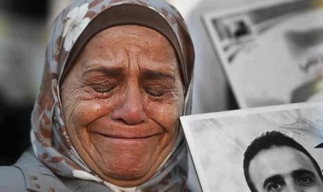 Warga Gaza semakin menderita akibat blokade berkepanjangan yang diberlakukan Israel.