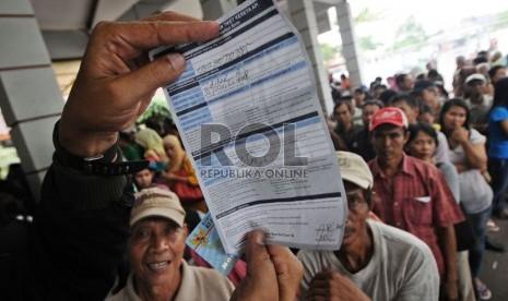 REPUBLIKA.CO.ID, YOGYAKARTA -- Harga tiket kereta api (KA) untuk arus
