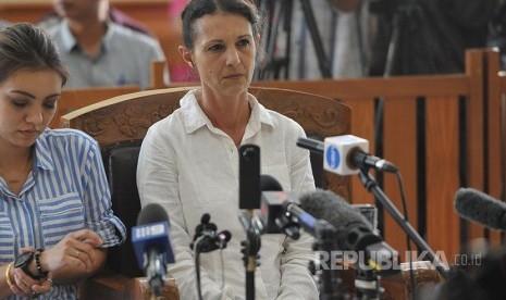 Sara Connor Minta Pengadilan Tinggi Bali tak Perberat Hukumannya