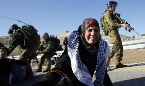 Palestina Seret Israel ke Mahkamah Internasional