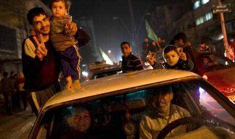 Shalah: Israel di Ambang Kehancuran