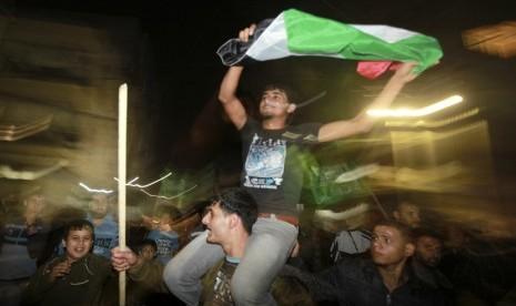 Hizbullah: Israel tidak akan Pernah Menang!