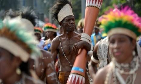 Harga BBM Naik Semakin Memberatkan Warga Papua