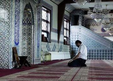 Warga Muslim Amerika mulai menjalankan ibadah bulan suci Ramadan