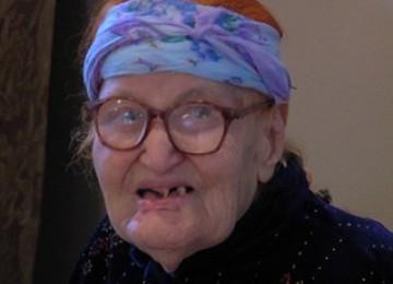 Usia 111 tahun, perempuan irak ini jadi wn as