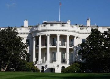 Hii, Ini Dia Misteri 10 Ruangan Angker di Gedung Putih (2)