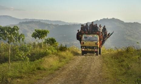 Crossborder Tourism Hidupkan Ekonomi Berbatasan