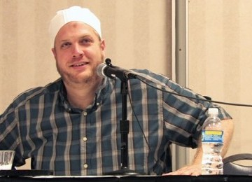 William Suhaib Webb: Mualaf yang Menjadi 500 Muslim Berpengaruh di Dunia (1)
