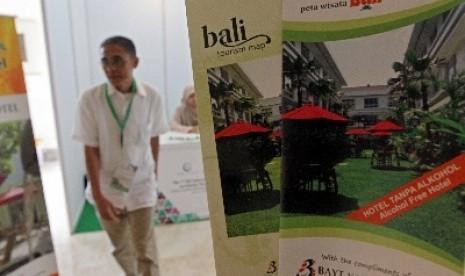 Wisata Syariah Indonesia (Ilustrasi)
