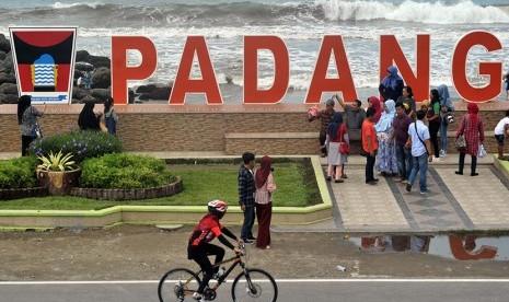 Sumatra Barat  Siap Sambut Investasi Arab Saudi