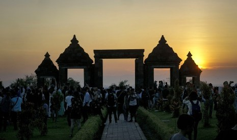 Wonderful Noon di Wonderful Jogja buat Wonderful Indonesia