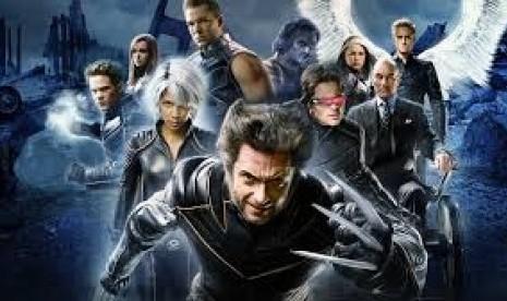 'X-Men: Apocalypse' Mulai Syuting Tahun Depan