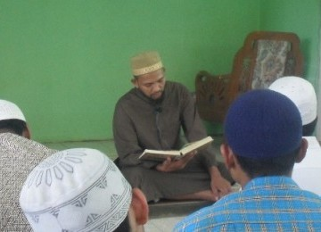 Yulio Muslim da Costa