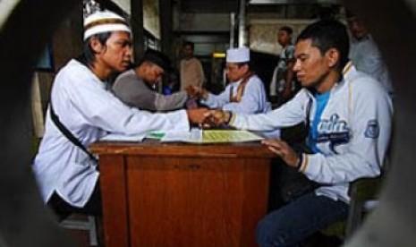 Kepulauan Riau Tingkatkan Kualitas Amil Zakat