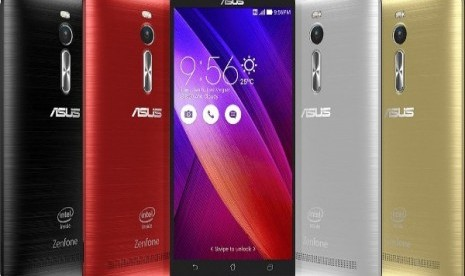 Zenfone2 masuk indonesia 21 april? | republika online