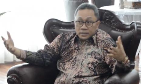 Ketua MPR: Konsep Bernegara Bangsa Indonesia Jelas