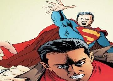 Fobia Islam Hingga ke Ranah Kartun: Rilis Superman 'Rangkulan' dengan Superhero Muslim Dibatalkan