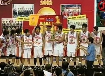 Grand Final Pop Mie Basketball 2010 Part 7