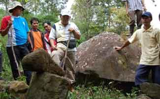 Sriwijaya, Sepenggal Sejarah yang Hilang