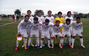 20090821181017 Asian Students Cup 2011 : Indonesia U 15 Reach the Champion