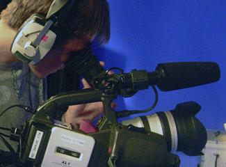 Film sebagai Medium Kreativitas Remaja