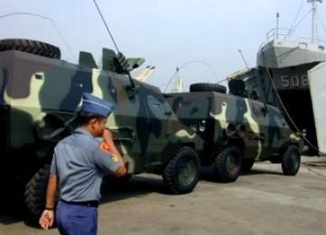 Wajar Bila Tertinggal, 20 Tahun Alutsista Indonesia tak Dimutakhirkan