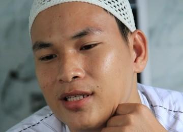 Ketika Hasrat Terhadap Islam Itu Muncul, Abdullah Masih Belia