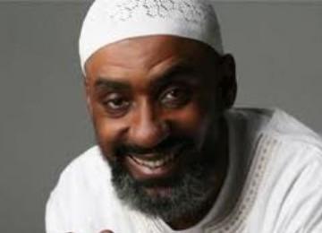 Kisah Musisi Inggris, Abdullah Rolle, yang Kini Fokus Menjad Artis Nasyid