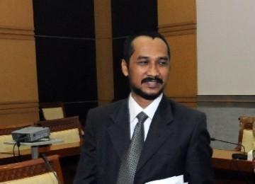 Abraham Samad Terpilih Sebagai Ketua KPK