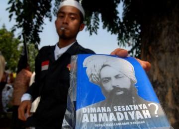 Empat Warga Ahmadiyah Sukabumi Batal Bertobat, Kenapa?