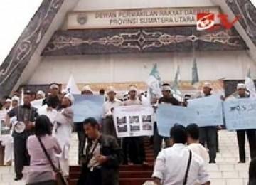 MUI: Penggantian Masjid yang Digusur, Kalau Perlu Pakai Uang Negara