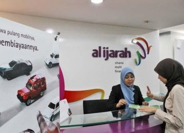 al ijarah financing 110515095849 166 Al Ijarah Bakal Masuki Bisnis Home Appliances