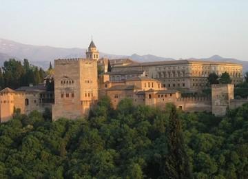 Inilah Faktor Penyebab Ambruknya Kekhalifahan di Andalusia