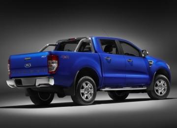 All New Ford Ranger:Lolos Tes Satu Juta Kilometer