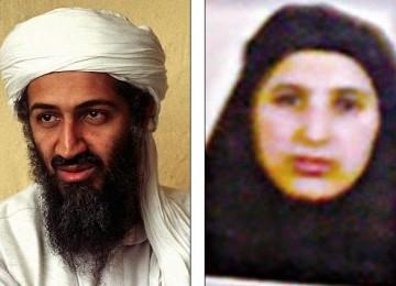 Kisah Amal al Sadah (2): Remaja Ceria yang Rela Jadi Istri Kelima Osama