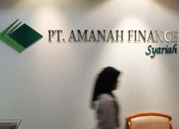 Amanah Finance