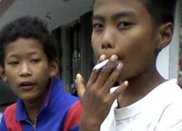 100 Juta Orang Meninggal Akibat Merokok