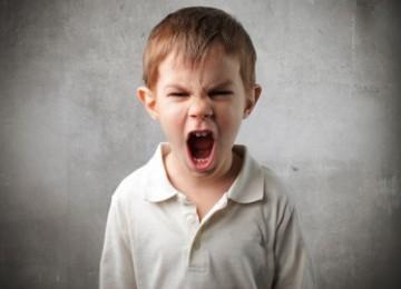 Anak Hobi Marah dan Menangis Saat Minta Sesuatu, Dikabulkan atau...