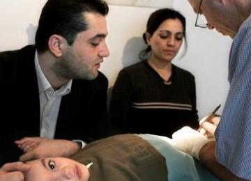 Muslim-Yahudi Kompak Kampanyekan Manfaat Sunat Bagi Pencegahan HIV/AIDS