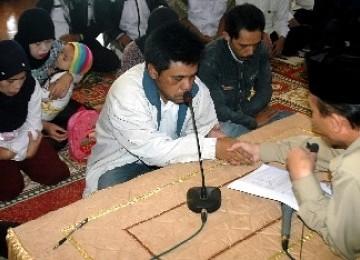 Tiga Sesepuh Ahmadiyah Tasikmalaya Masuk Islam