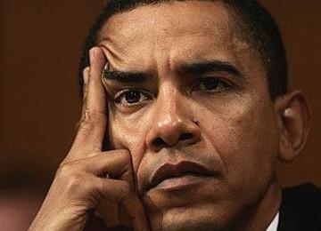 Obama Minta Iran Kembalikan Pesawat Mata-Mata AS