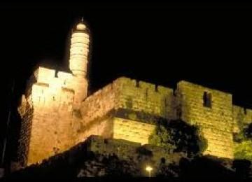 Israel Habiskan Miliaran Dolar AS untuk 'Yahudi'-kan Jerusalem