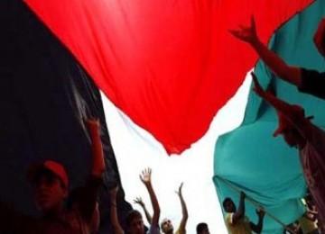 Alhamdulillah...Inggris dan Prancis Dikabarkan Segera Akui Negara Palestina