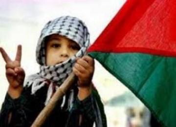 Selama 2010 Lahir 60 Ribu Bayi di Gaza