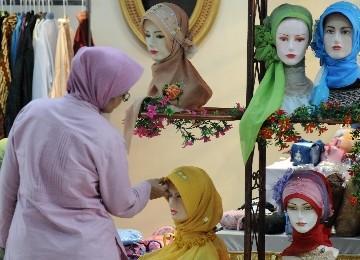 Ini Dia Tren Fashion Busana Muslim 2012