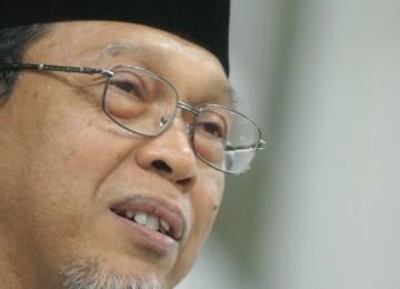 SBY Bikin Bingung Anggota MUI