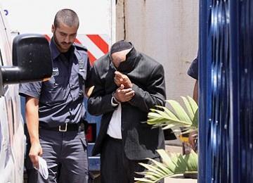 Gagahi Gadis 12 Tahun Berulang Kali, Rabbi Israel Dipenjara