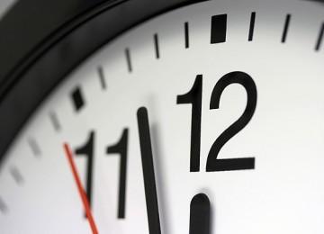Keberkahan Waktu Sahur