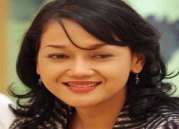 Direktur BEI, Frederica Widyasari Dewi